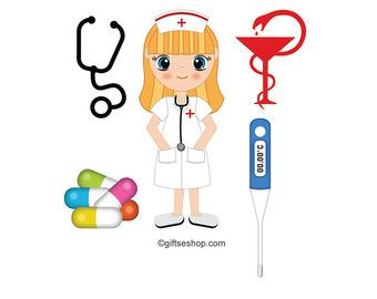 340x270 Nurse Images, Medical Clipart, Nurse Clipart, Doctor Clipart