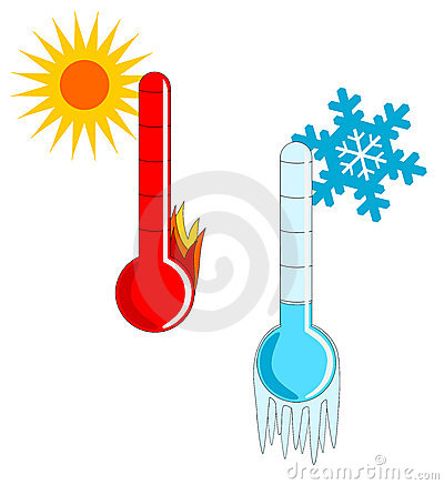 400x437 Hot Cold Weather 4327917.jpg Clipart Panda