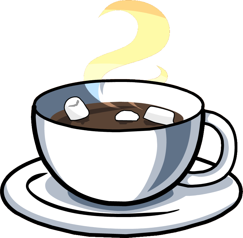 824x807 28 Collection Of Hot Chocolate Clipart Transparent High Quality