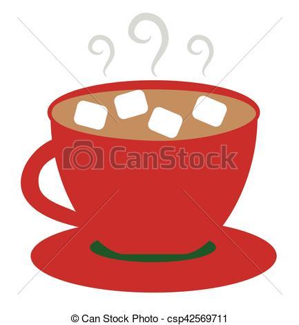 433x470 Bright Idea Hot Cocoa Clipart Vector Clip Art Royalty Free 9 903
