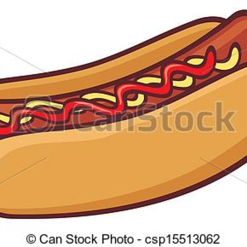 1024x1024 Free Hot Dog Clipart Music Notes Clipart