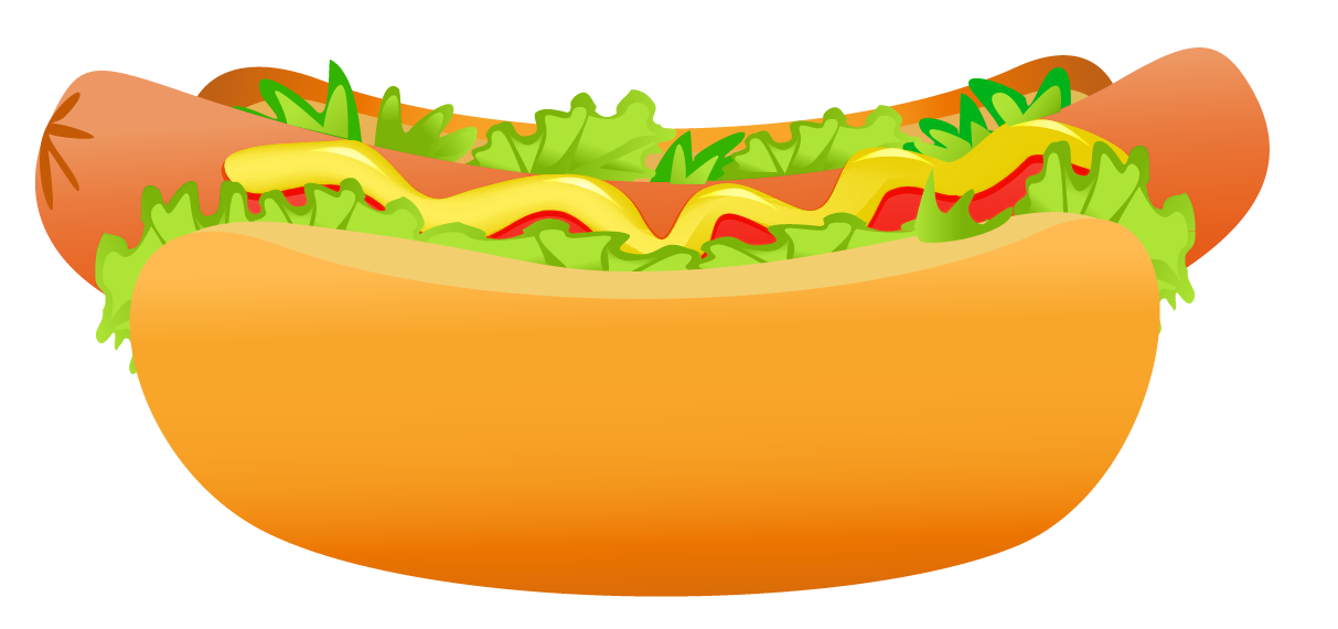 hot dog clipart at getdrawings com free for personal use hot dog rh getdrawings com hot dogs clipart free hot dog clipart free