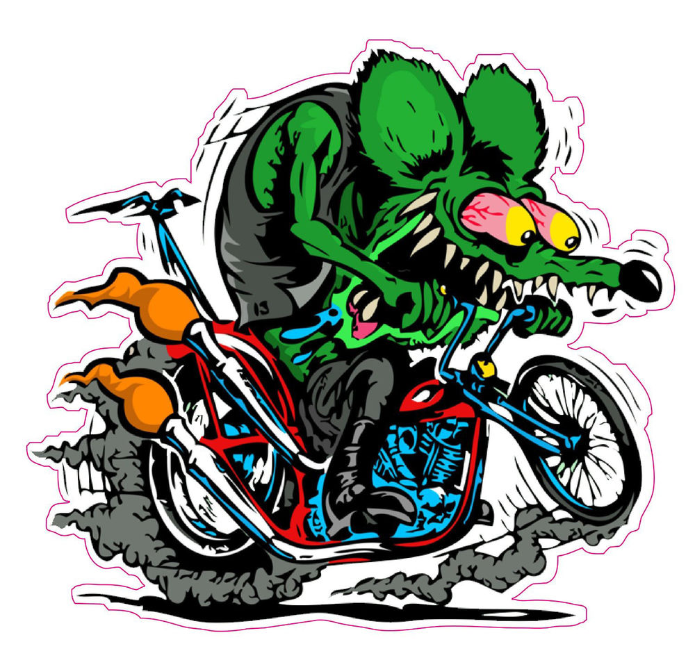 1000x947 Rat Fink Clipart Free Collection Download And Share Rat Fink Clipart
