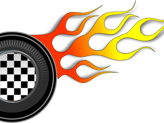 640x480 Hot Wheels Clipart