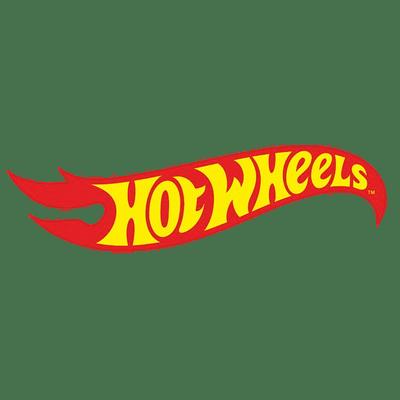400x400 Hot Wheels Logo Transparent Png