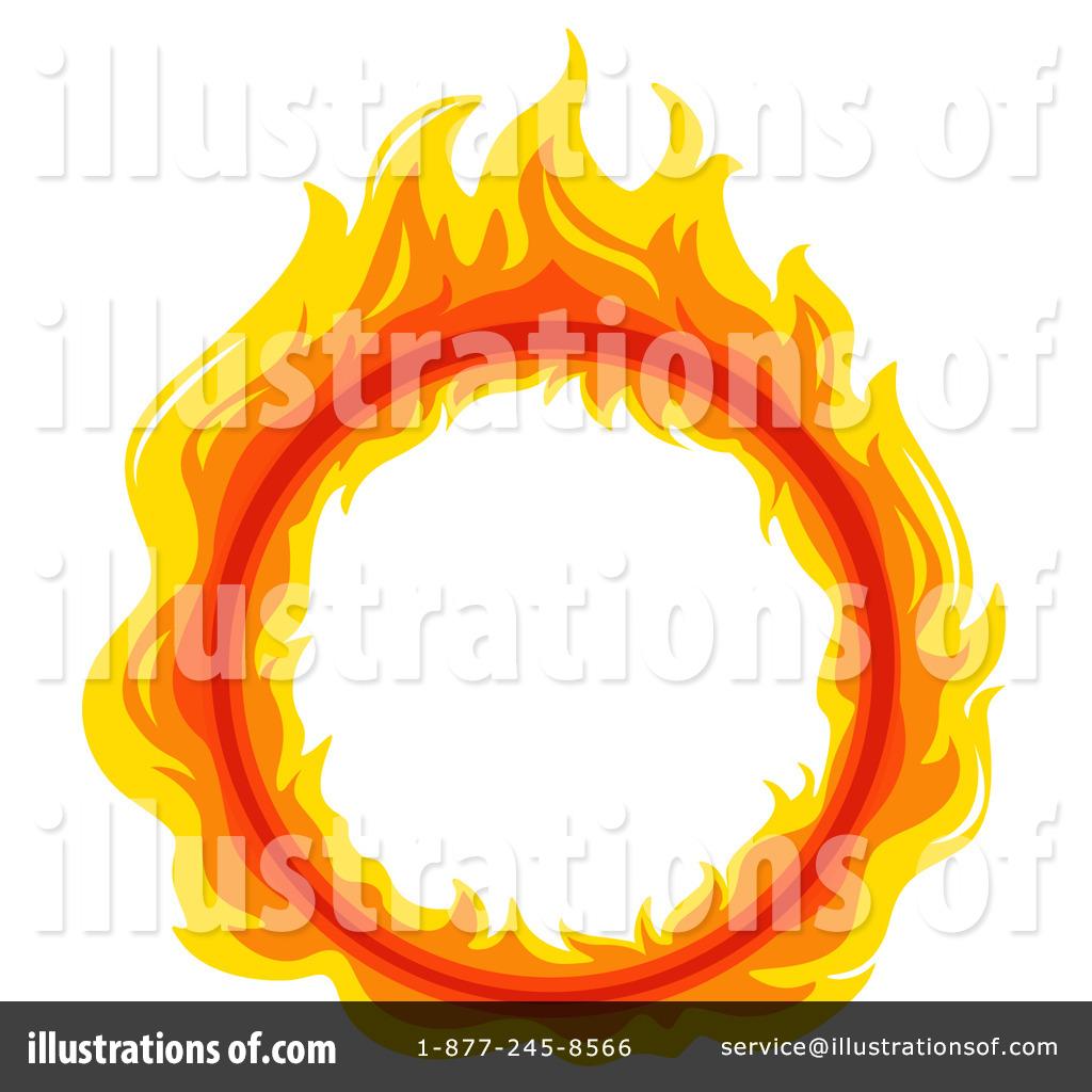 1024x1024 Fire Clipart
