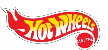 425x200 Free Hot Wheels Logo Clipart And Vector Graphics