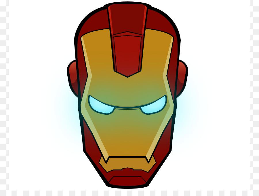 900x680 Iron Man Animation Clip Art