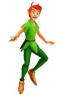 213x320 Peter Pan