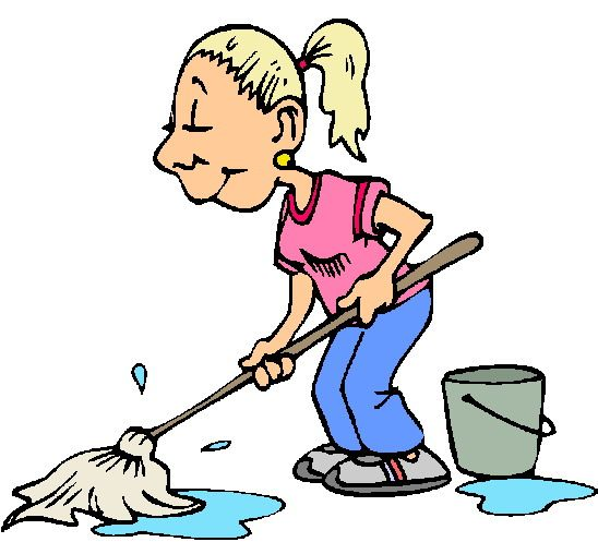 548x497 The Top 5 Best Blogs On House Cleaning Clip Art Images