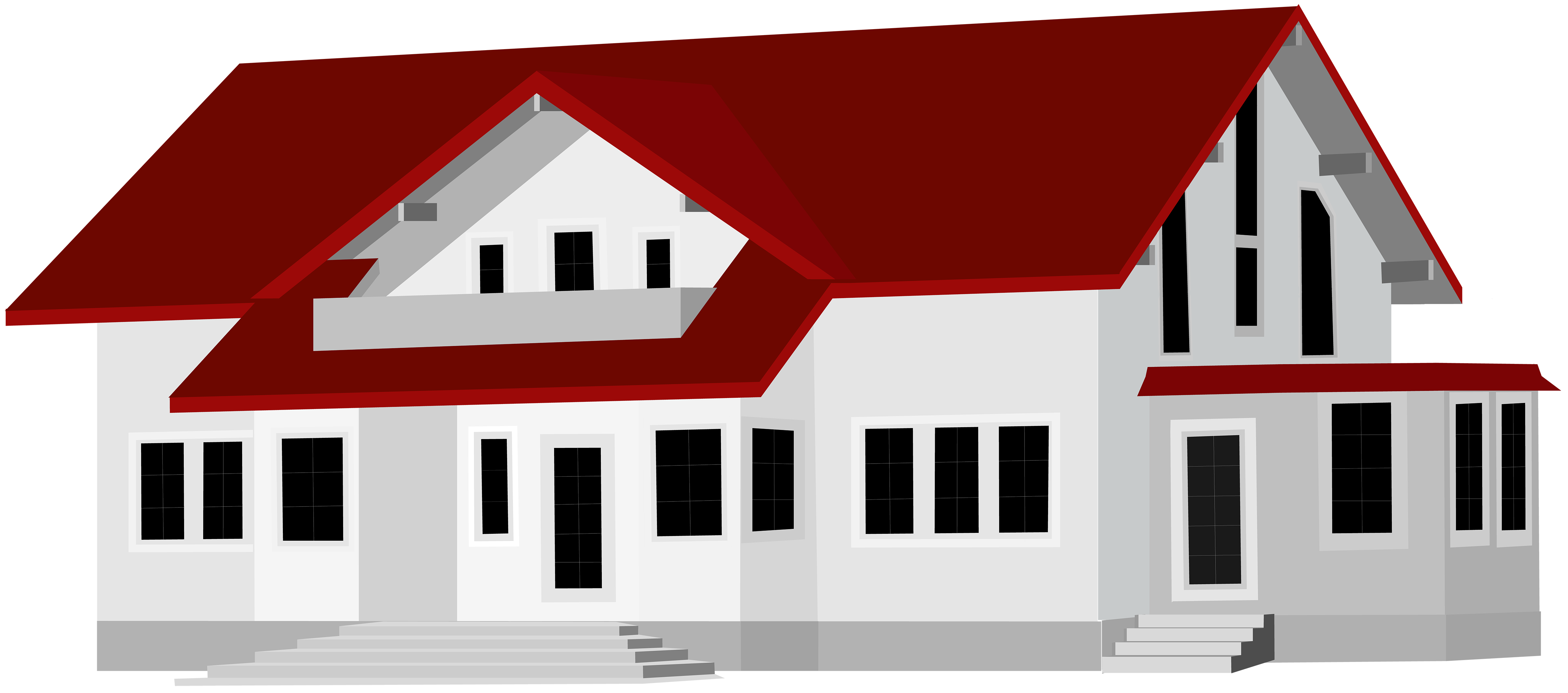 House Clipart At GetDrawings.com