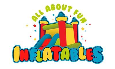 400x240 Bouncy House Clip Art 30175