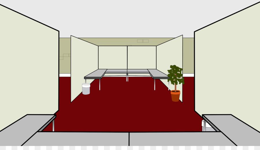 900x520 Office Cubicle Desk Clip Art