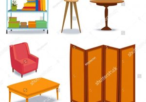 300x210 The Images Collection Of Vector Living House Furniture Clipart