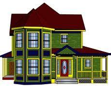 229x220 8 Best Clipart Houses Images On Clip Art