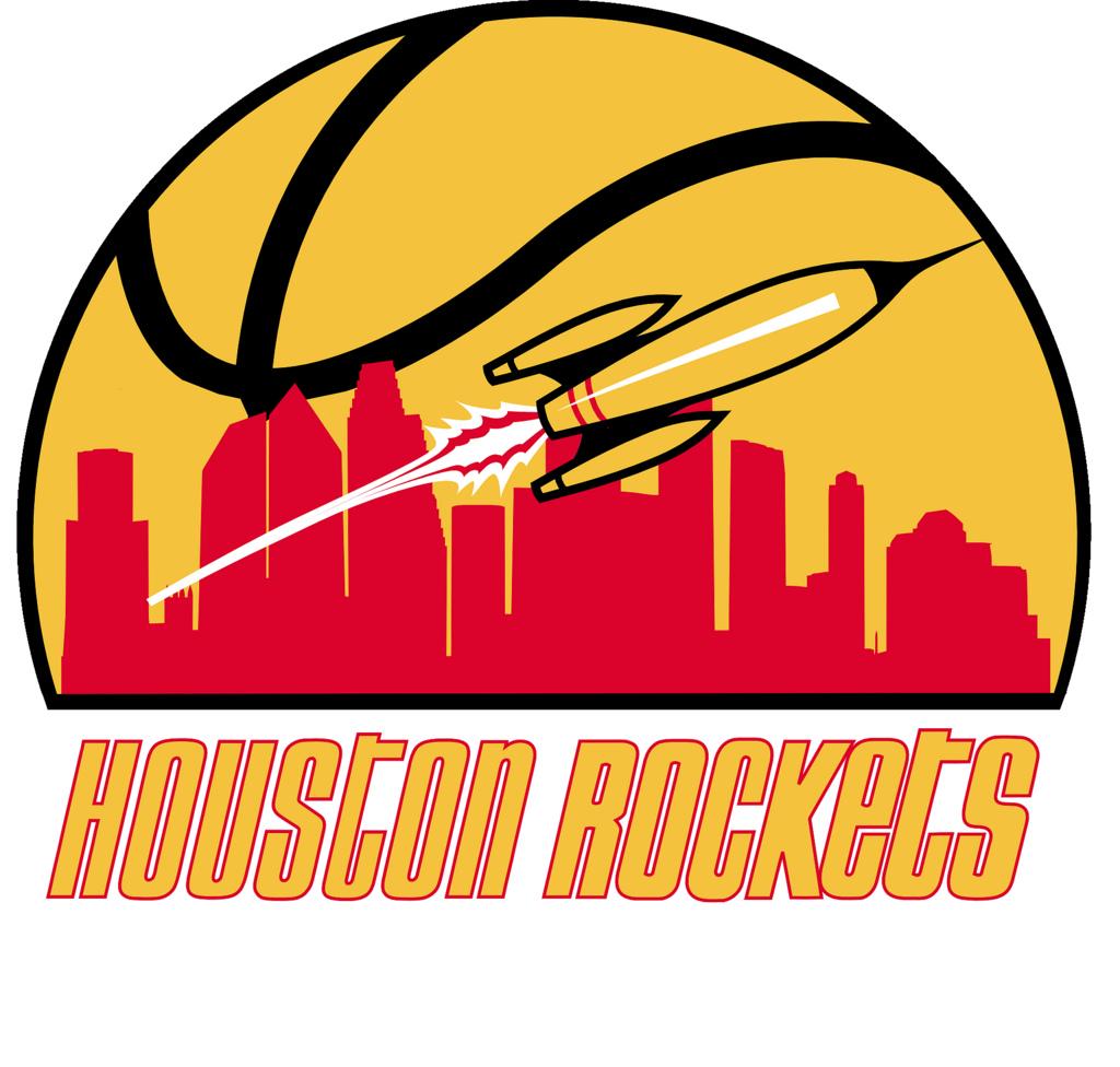 1024x976 Houston Rockets Primary Logo 2.0 Pmell2293
