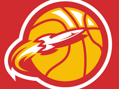 400x300 Houston Rockets Rebrand By Jordan Aschwege