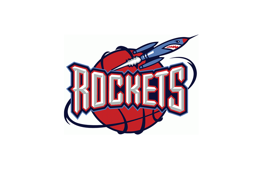 900x600 Michael Weinstein Nba Logo Redesigns Houston Rockets
