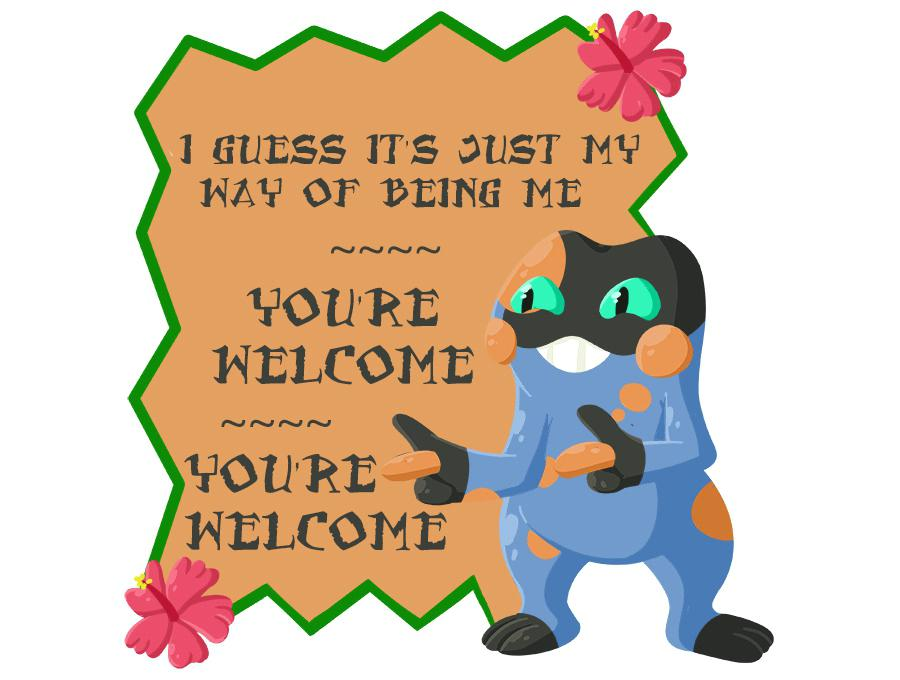 900x680 You Are Welcome Clip Art Keep Calm And You Are Welcome