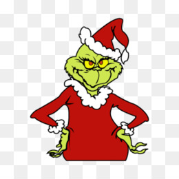 260x260 How The Grinch Stole Christmas! The Cat In The Hat Santa Claus