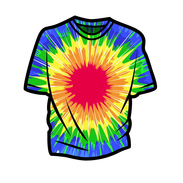 600x600 Tie Dye Clip Art Free Collection Download And Share Tie Dye Clip Art