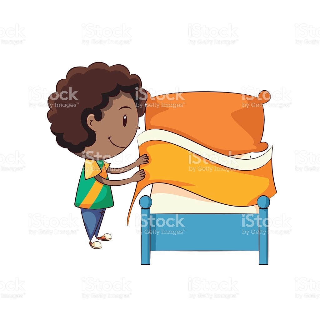 1024x1024 Best Of Make Bed Clipart Collection