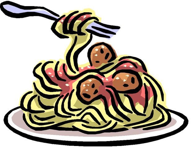 620x487 Spaghetti Dinner Clip Art How To Make Spaghetti In A Couple Easy