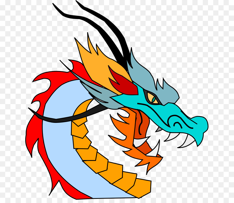 900x780 Chinese Dragon Free Content Clip Art