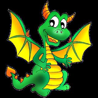 320x320 Dragon Clipart Free Clip Art Images Image