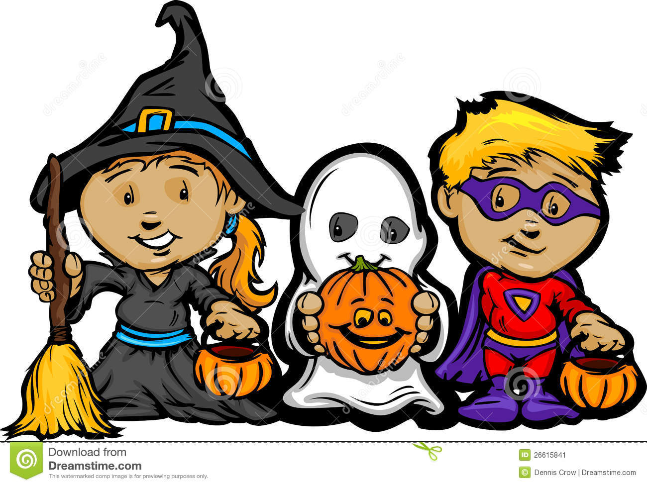 1300x977 Trick Or Treat Clip Art Free Collection Download And Share Trick
