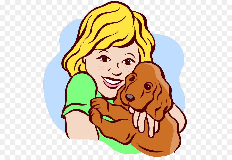 900x620 Dog Puppy Hug Clip Art