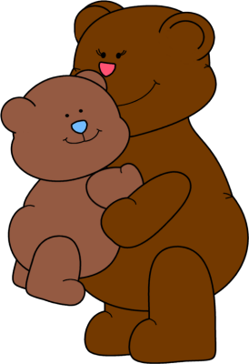 274x400 Hugs Mother Clip Art Clipart Panda