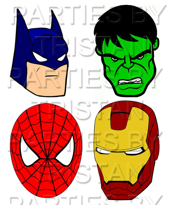 Hulk Clipart