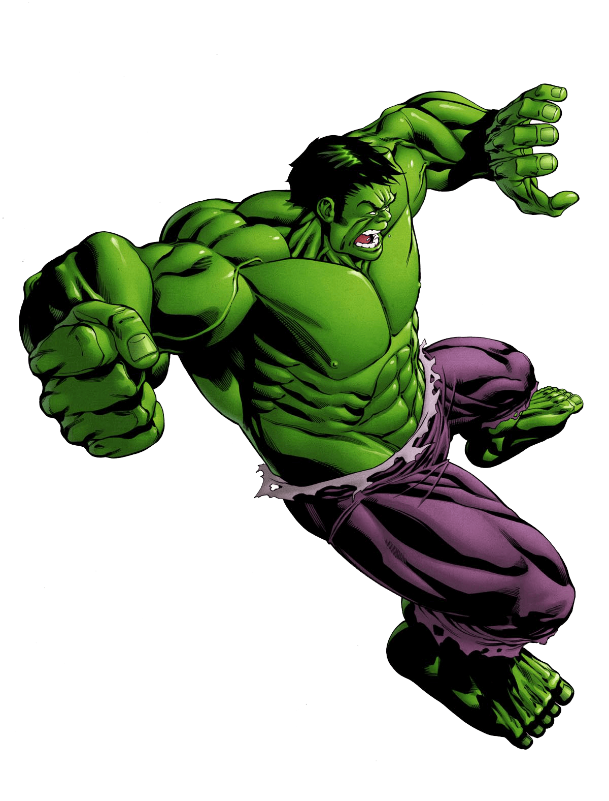 1200x1576 Hulk Clipart Hd Cartoon