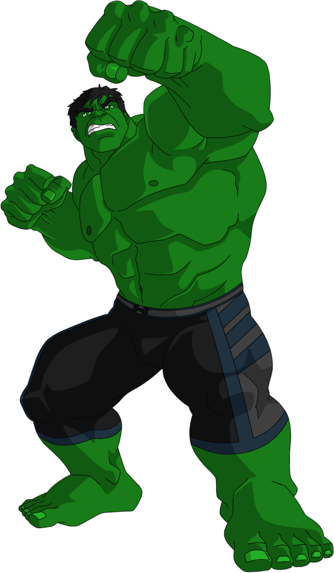 Hulk Face Clipart at GetDrawings | Free download