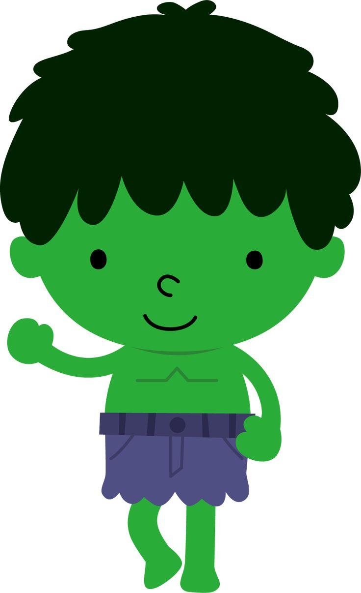 736x1206 Baby Clipart Hulk