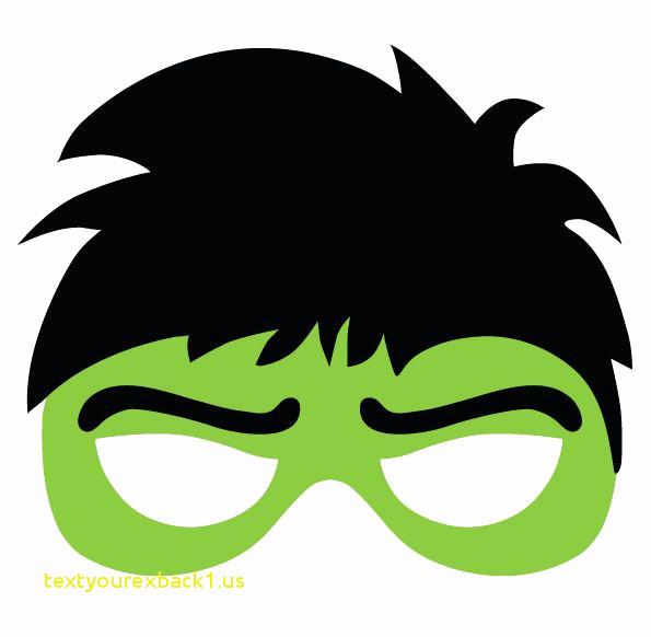595x582 Top Result Incredible Hulk Face Template Fresh 568 Best Hero Clip