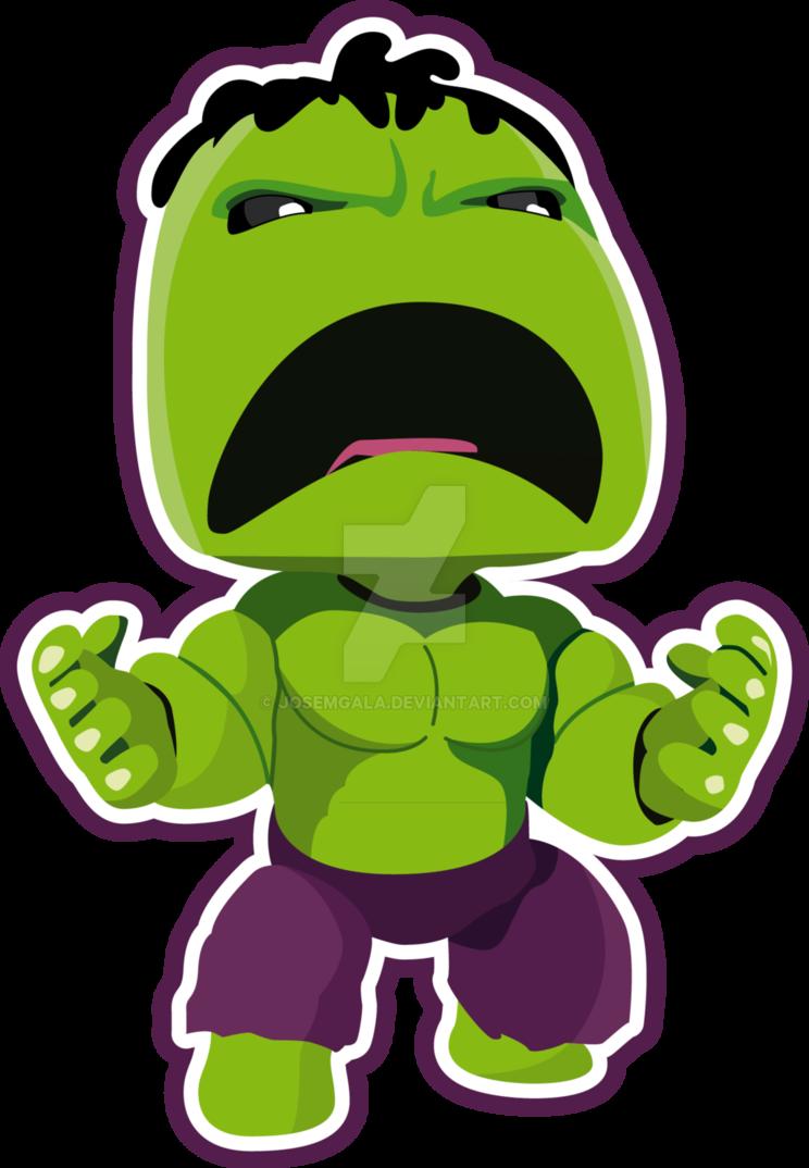 744x1074 Baby Hulk Clipart