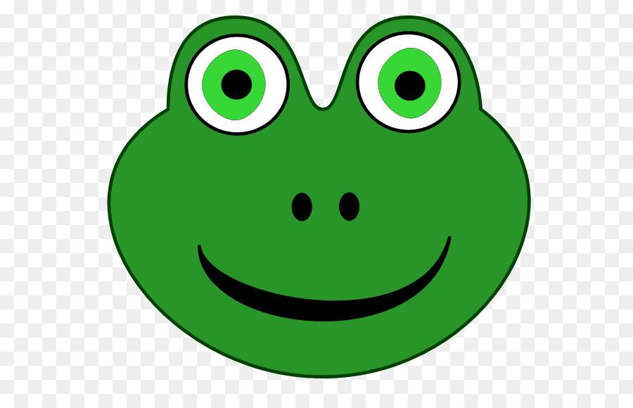 900x580 Fabulous Frogs Face Clip Art