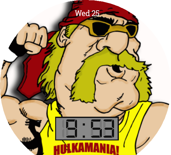 564x510 Hulk Hogan For Moto 360
