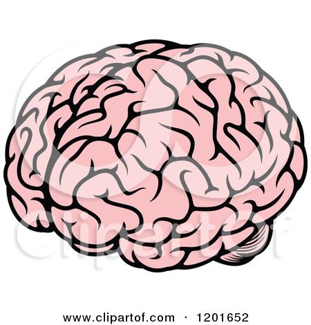 450x470 Halloween Clipart Brain
