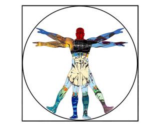 320x255 Body Mechanics Clipart