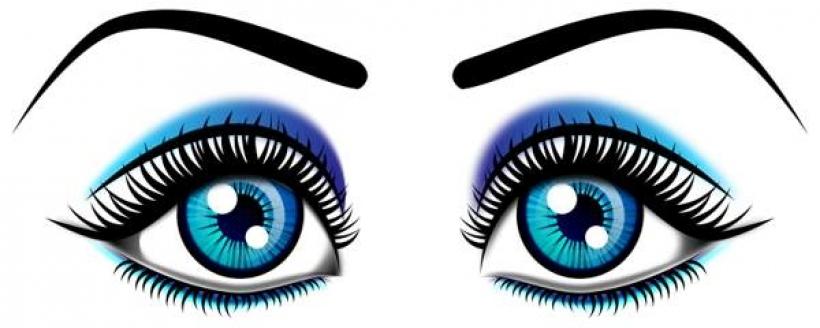 820x328 Eyes See Clipart Eyes See Clipart Clip Art Eye Blind Clipart