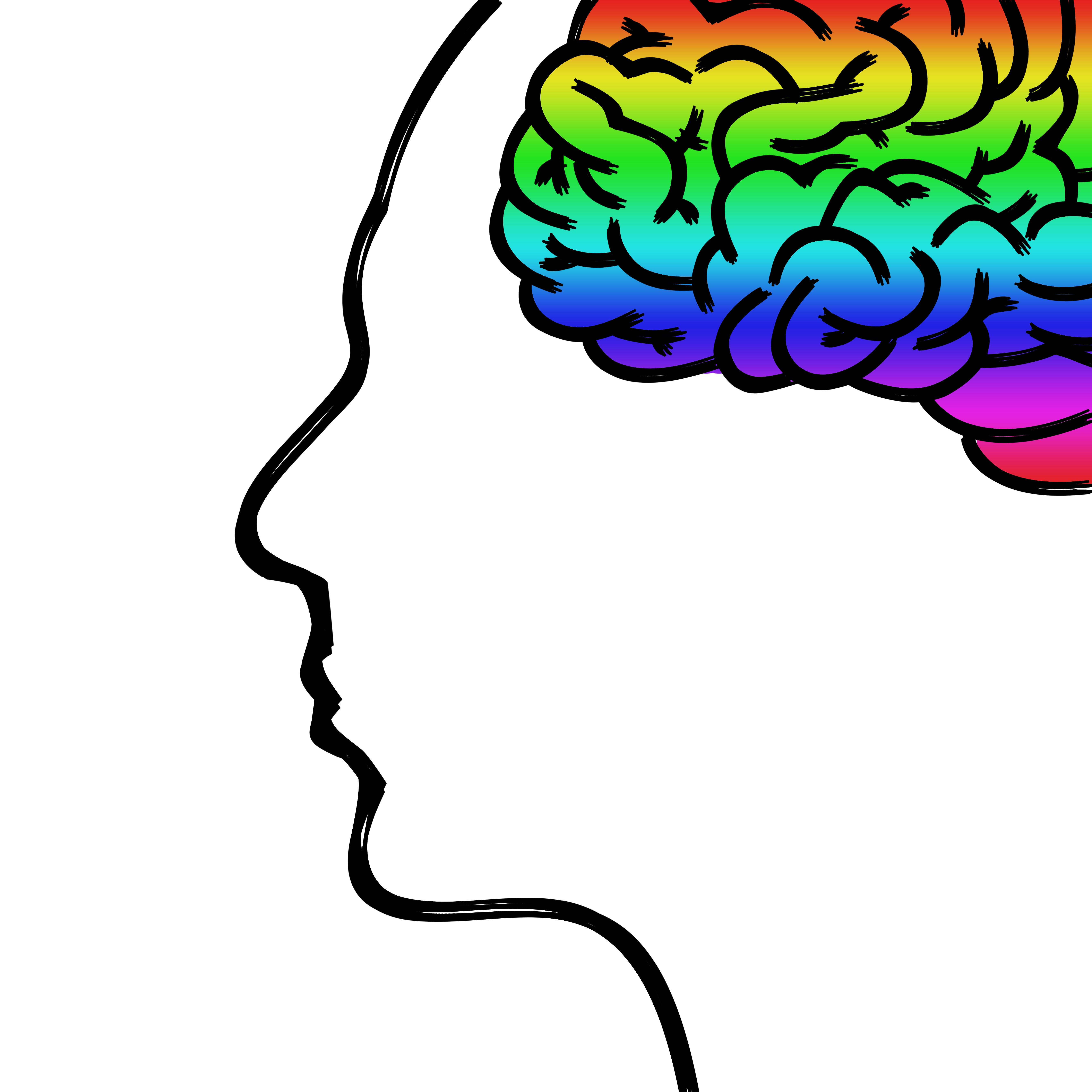 5333x5333 Free Images Human Body, Font, Drawing, Psychology, Head, Brain
