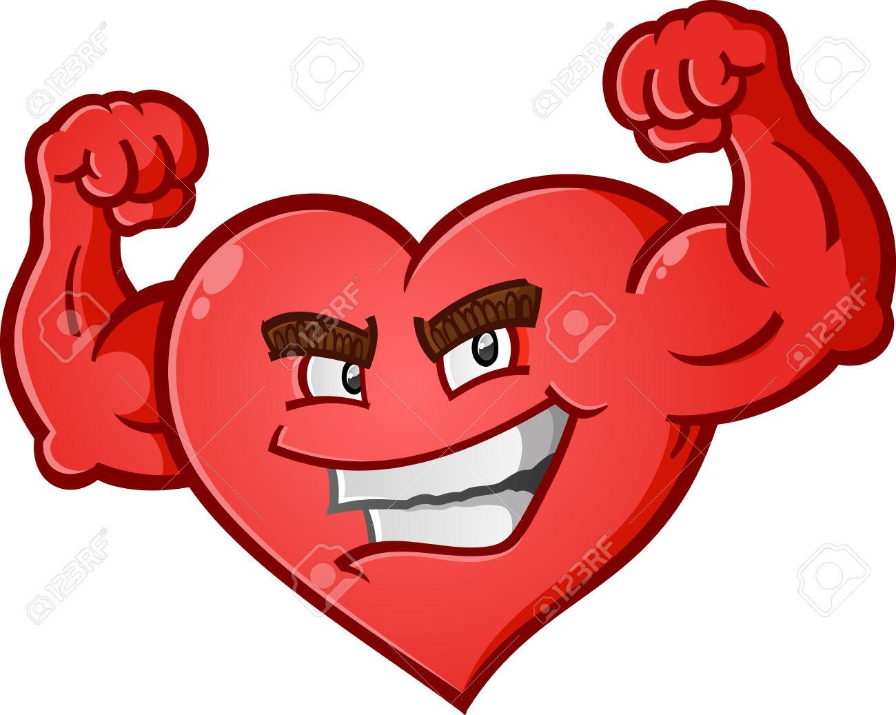 1300x1037 Organs Clipart Heart Muscle