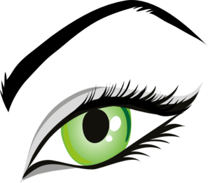 human eye clipart at getdrawings com free for personal use human rh getdrawings com clipart of eyebrow free clipart of an eye