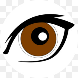 260x260 Free Download Human Eye Eyebrow Clip Art