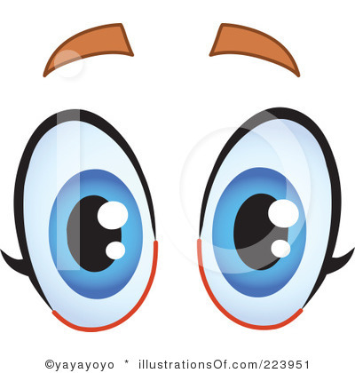 400x420 Collection Of Eyes And Ears Clipart High Quality, Free