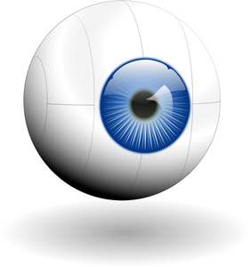 282x300 389 Eye Free Clipart Public Domain Vectors
