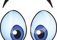 200x140 Free Clipart Eyes Human Eye Clip Art Clipart Panda Free Clipart